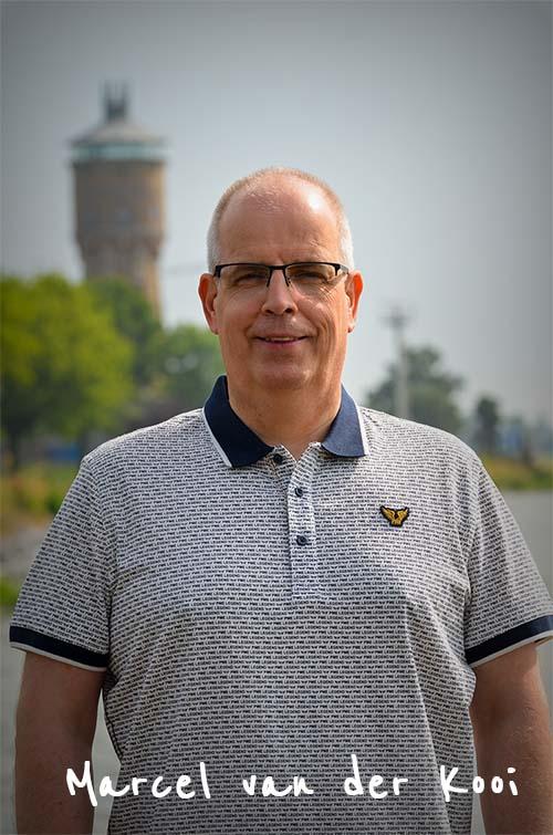 Marcel van der Kooi - SKV Advies