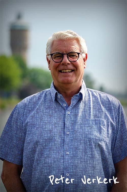 Peter Verkerk - SKV Advies