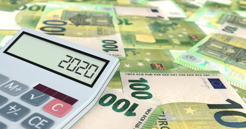 SKV Advies - Belasting 2020