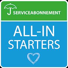 Service abonnement starters