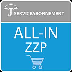 Serviceabonnement ZZP