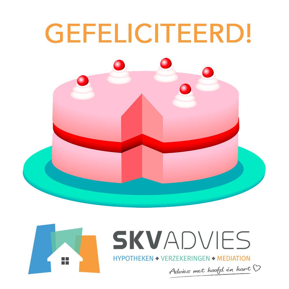 SKV Advies winnaars van de prijsvraag